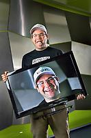 Ruslan Kogan sells TVs on the internet, he's the richest Australian under 30. Pic By Craig Sillitoe CSZ/The Sunday Age.8/3/2012  Pic By Craig Sillitoe CSZ / The Sunday Age