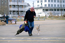 Boarding With Dog