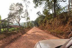 Dirt Road Scenic