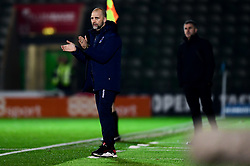 Bristol Rovers Caretaker manager Joe Dunne - Mandatory by-line: Ryan Hiscott/JMP - 17/12/2019 - FOOTBALL - Home Park - Plymouth, England - Plymouth Argyle v Bristol Rovers - Emirates FA Cup second round replay