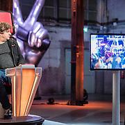 NLD/Halfweg/20161012 - Presentatie Nederlandse stemmencast Sing, Frank Lammers