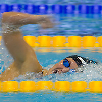 31th European Swimming Championships 2012