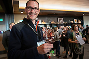 Mark Bosko at ¡Salud! The Oregon Pinot Noir Auction 2018, Willamette Valley, Oregon