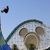 Disneyland Moto