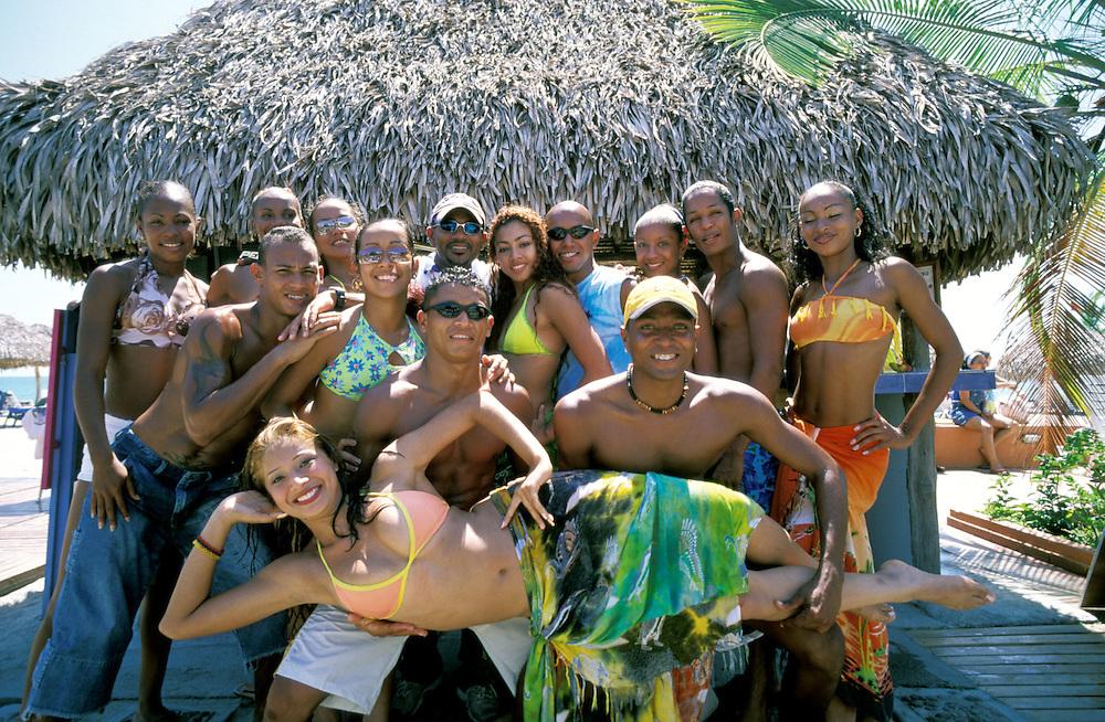 01/02 FEB 2004 - Panama - Villaggio Decameron - xD3Axx