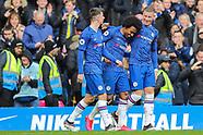 Chelsea v Everton 080320