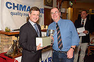 CH Marine Autumn League Prizegiving Photos