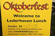 2015 - Oktoberfest Friday at the Dayton Art Institute