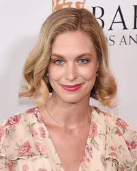 September 15, 2018 - Beverly Hills, California, USA - HELEN KENNEDY TURNER attends the 2018 BAFTA Los Angeles + BBC America TV Tea Party at the Beverly Hilton in Beverly Hills. (Credit Image: © Billy Bennight/ZUMA Wire)