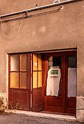 dall'Italia alla Francia  a piedi: il presidio medico a Salice
