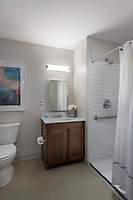 Interior photo of Sharpe Square Apartments in Frederick MD by Jeffrey Sauers of CPI Production