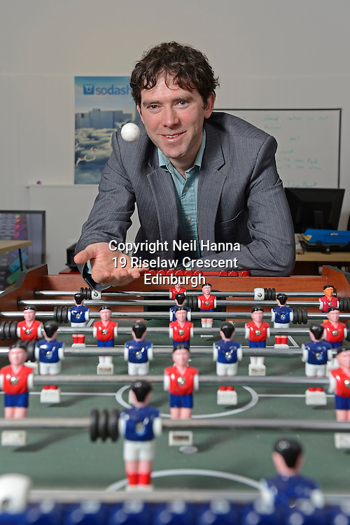 BQ Magazine<br /> BQ2 Special Report-Intellectual Property<br /> <br /> Case Study 3<br /> Daniel Winterstein, founder of  SoDash in Edinburgh<br /> <br />  Neil Hanna Photography<br /> www.neilhannaphotography.co.uk<br /> 07702 246823