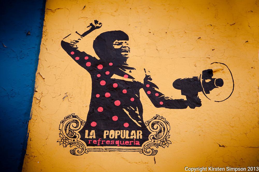 La Popular Cafe