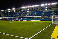 Barry Kitchener Stand before the Sky Bet League 1 match at The Den, London<br /> Picture by Richard Brooks/Focus Images Ltd 07947656233<br /> 21/02/2017