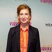 NLD/Amsterdam/20180122 - Filmpremiere Het leven is vurrukkulluk, Elsie de Brauw