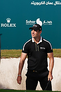 Martin Kaymer (GER) on the 18th during Round 4 of the Oman Open 2020 at the Al Mouj Golf Club, Muscat, Oman . 01/03/2020<br /> Picture: Golffile   Thos Caffrey<br /> <br /> <br /> All photo usage must carry mandatory copyright credit (© Golffile   Thos Caffrey)