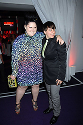 BETH DITTO and      at the 2008 Glamour Women of the Year Awards 2008 held in the Berkeley Square Gardens, London on 3rd June 2008.<br />