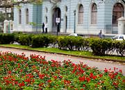 Belo Horizonte_MG, Brasil.<br /> <br /> Circuito Cultural Praca da Liberdade em Belo Horizonte, Minas Gerais.<br /> <br /> Liberdade square Cultural Circuit in Belo Horizonte, Minas Gerais.<br /> <br /> Foto: BRUNO MAGALHAES / NITRO