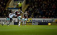 Burnley v Derby County 250116