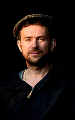 Damon Albarn - 9 April 2017