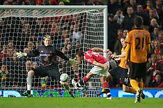 101026 Man Utd v Wolves