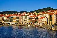 Espagne, Pays Basque, Biscaye, Lea-Artibai, Lekeitio // Spain, Basque Country, Biscay, Lea-Artibai, Lekeitio