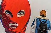Art Riot: Post-Soviet Actionism Saatchi Gallery