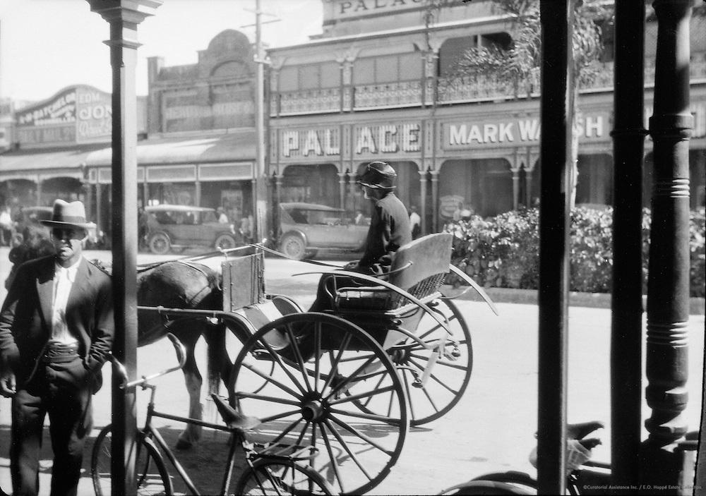 Townsville, Queensland, Australia, 1930