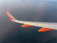 Easyjet A300 Series aircraft en route Belfast-Malaga, March, 2019, 201903043150.<br /><br />Copyright Image from Victor Patterson, 54 Dorchester Park, <br />Belfast, UK, BT9 6RJ<br /><br />t1: +44 28 9066 1296 (from Rep of Ireland 048 9066 1296)<br />m: +44 7802 353836<br />e: victorpattersonbelfast@gmail.com<br />w: www,victorpatterson.com<br /><br />Please see my Terms and Conditions of Use at https://www.victorpatterson.com/page2<br />It is IMPORTANT that you familiarise yourself with them.<br /><br />Images used on the Internet incur an additional cost and must be visibly watermarked i.e. © Victor Patterson within the body of the image and copyright metadata must not be deleted. Images used on the Internet have a size restriction of 4kbs and are chargeable at rates available at victorpatterson.com.<br /><br />This image is only available for the use of the download recipient i.e. television station, newspaper, magazine, book publisher, etc, and must not be passed on to any third party. It is also downloaded on condition that each and every usage is notified within 7 days to victorpattersonbelfast@gmail.com.<br /><br />The right of Victor Patterson to be identified as the author is asserted in accordance with The Copyright Designs And Patents Act (1988). All moral rights are asserted.