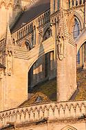 Cathedral Notre-Dame de Bayeux, Normandy, France © Rudolf Abraham