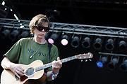 Thurston Moore at Pitchfork Music Festival 2011