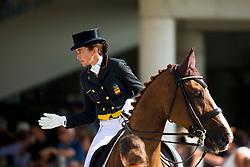 Ferrer-Salat Beatriz, ESP, Delgado<br /> Aachen 2018<br /> © Hippo Foto - Sharon Vandeput<br /> 22/07/18