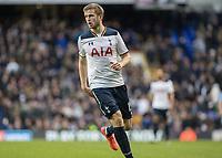 Football - 2016 / 2017 Premier League - Tottenham Hotspur vs. Stoke City<br /> <br /> Eric Dier of Tottenham  at White Hart Lane.<br /> <br /> COLORSPORT/DANIEL BEARHAM
