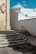 Puglia, Giuggianello.