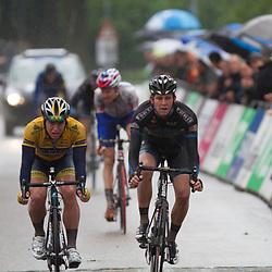 Olympia Tour Bocholtz-Voerendaal Dylan Groenewegen en elmar Reinders worden tweede en derde achter winnaar Dylan van Baarle