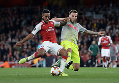 Arsenal v FC Koln, 14 Sept 2017