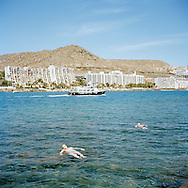 Patalavaca, Gran Canaria, Spain.<br /> Photo by Knut Egil Wang/Moment/INSTITUTE