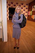 PRINCESS ALEXANDRA VON FURSTENBERG, Pop Life in a Material World. Tate Modern. London. 29 September 2009.