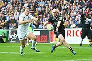 Wasps v Bath Rugby 011017