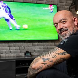 20210122: SLO, Football - Portrait of Robert Oblak