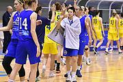 DESCRIZIONE : Caorle Amichevole Pre Eurobasket 2015 Nazionale Italiana Femminile Senior Italia Australia Italy Australia<br /> GIOCATORE : Giorgia Sottana<br /> CATEGORIA : postgame fairplay<br /> SQUADRA : Italia Italy<br /> EVENTO : Amichevole Pre Eurobasket 2015 Nazionale Italiana Femminile Senior<br /> GARA : Italia Australia Italy Australia<br /> DATA : 30/05/2015<br /> SPORT : Pallacanestro<br /> AUTORE : Agenzia Ciamillo-Castoria/GiulioCiamillo<br /> Galleria : Nazionale Italiana Femminile Senior<br /> Fotonotizia : Caorle Amichevole Pre Eurobasket 2015 Nazionale Italiana Femminile Senior Italia Australia Italy Australia<br /> Predefinita :