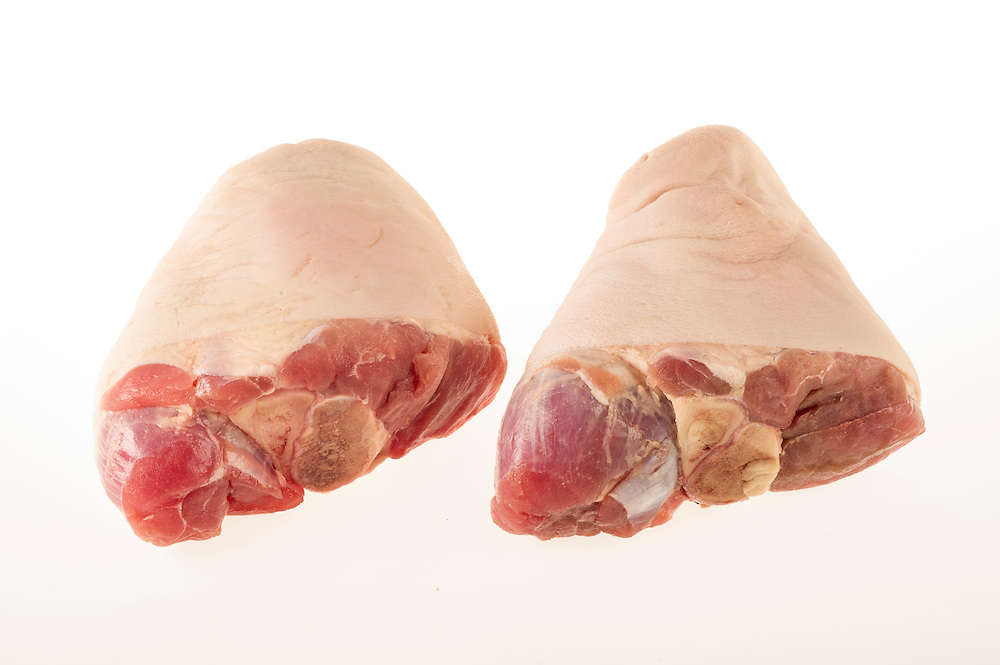 Pack shots. La Boucherie meat products catalog on 25 May 2016 in Hong Kong, China. Photo by Lucas Schifres / Illume Visuals