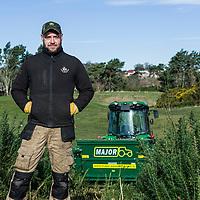 Major Equipment - Scotscraig