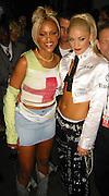 Eve & Gwen Stephanie.2001 Billboard Awards.MGM Arena.Las Vegas, NV, USA.December 04, 2001.Photo by Antoine Desert/ Celebrityvibe.com..