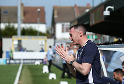 bBristol Rovers manager Graham Coughlan - Mandatory by-line: Arron Gent/JMP - 19/04/2019 - FOOTBALL - Cherry Red Records Stadium - Kingston upon Thames, England - AFC Wimbledon v Bristol Rovers - Sky Bet League One