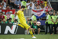 Hugo Lloris of France during the 2018 FIFA World Cup Russia, final football match between France and Croatia on July 15, 2018 at Luzhniki Stadium in Moscow, Russia - Photo Thiago Bernardes / FramePhoto / ProSportsImages / DPPI