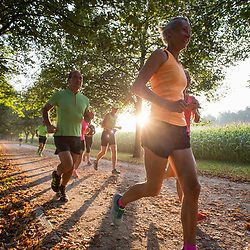 20170826: SLO, Marathon - Priprave za Ljubljanski maraton 2017