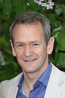 Alexander Armstrong, The Serpentine Gallery Summer Party, Serpentine Gallery, London UK,  06 July 2016, Photo by Richard Goldschmidt