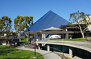 The Walter Pyramid, Indoor Multi-Purpose Arena on Campus at Long Beach State University
