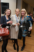HELEN KETCHIN; NATASHA JACKSON;; DAWN ALFORD;,  STREETSMART RAISES RECORD-BREAKING £805,000 TO TACKLE HOMELESSNESS. Celebrate with a drinks party at the Cabinet Office. Horse Guards Rd. London. 13 May 2013.